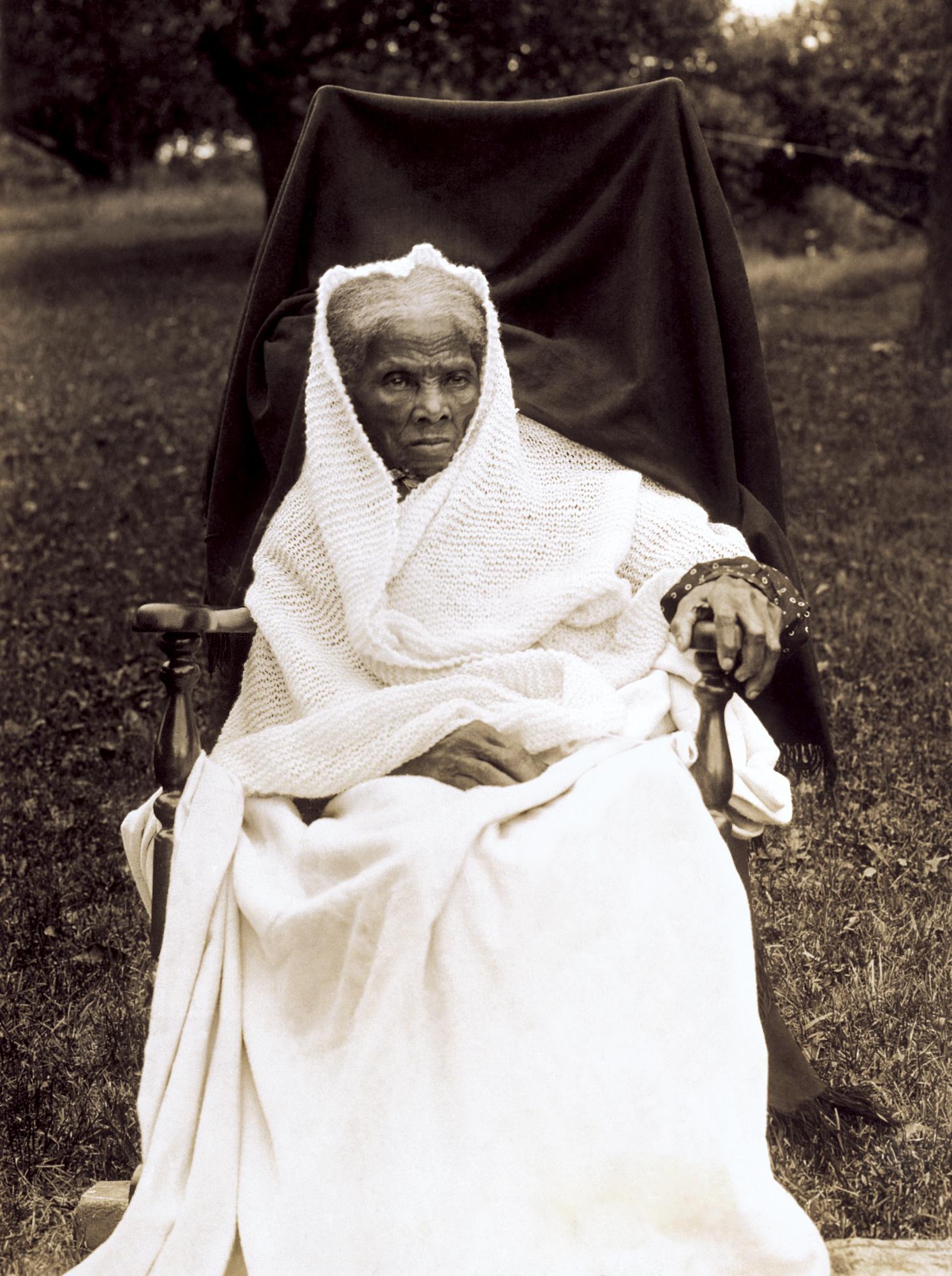 H. Tubman, Ancestor (1911)