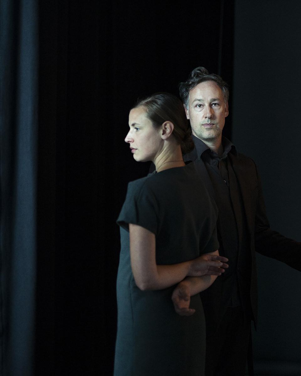 Elke & Bruno  Antwerp  2018