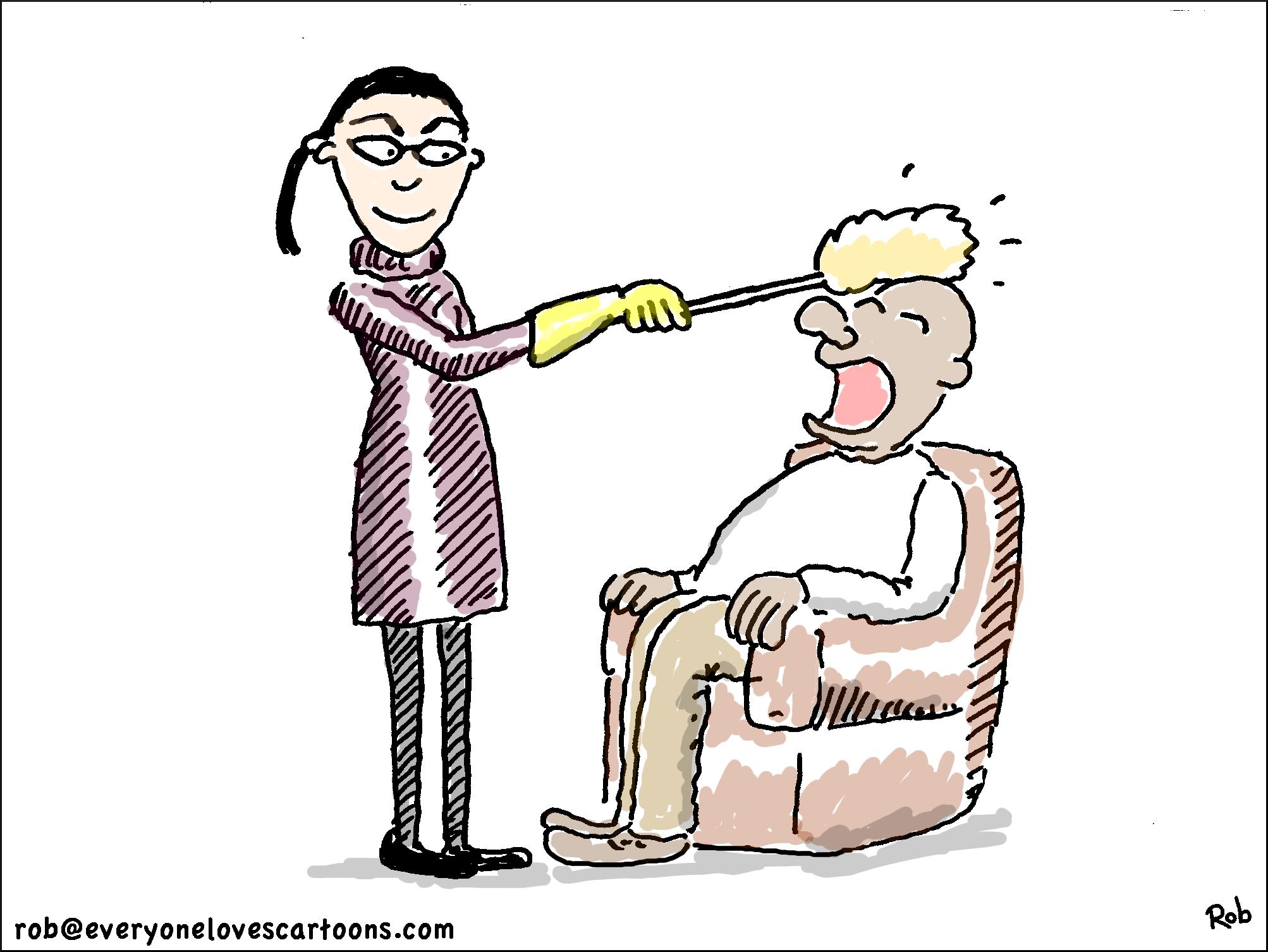 cleaning-cartoon