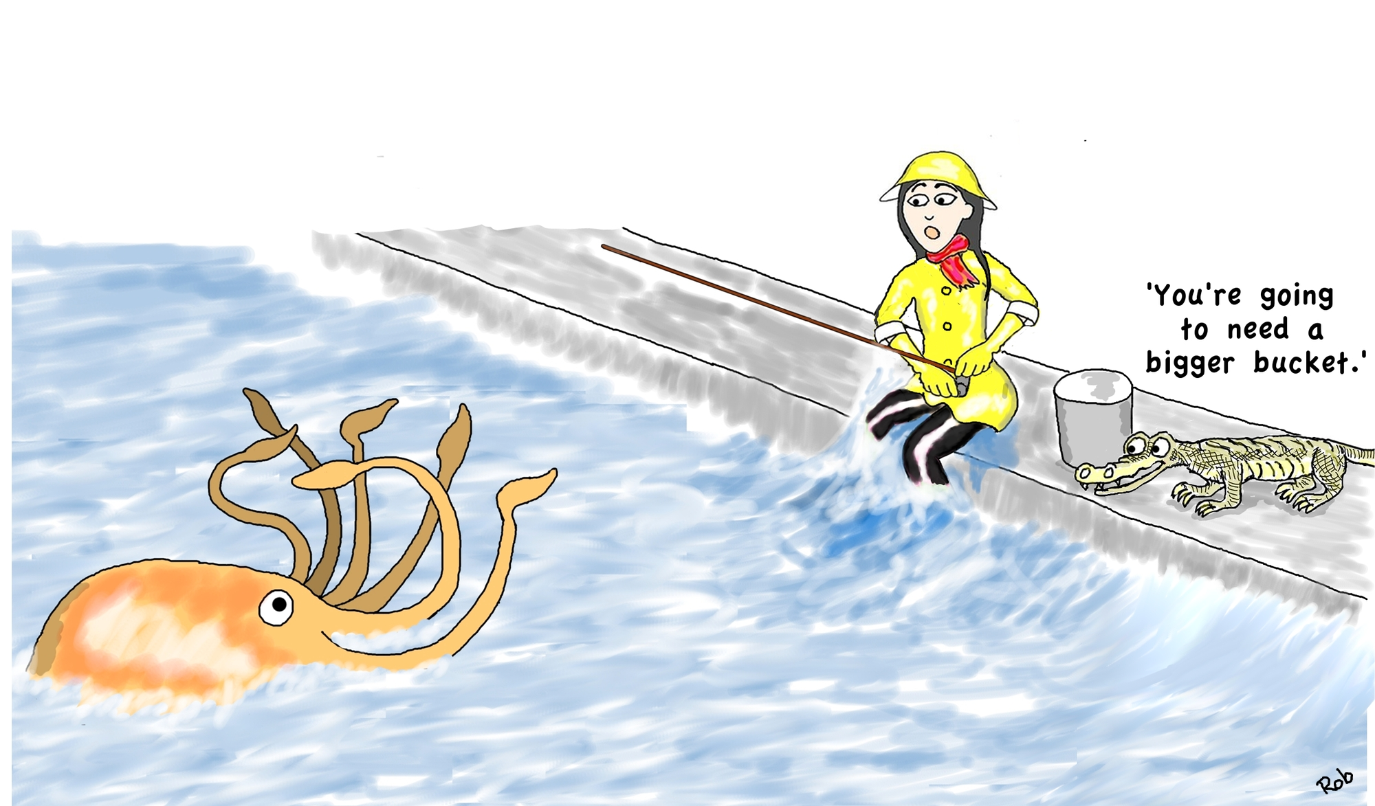 cartoon-fishing