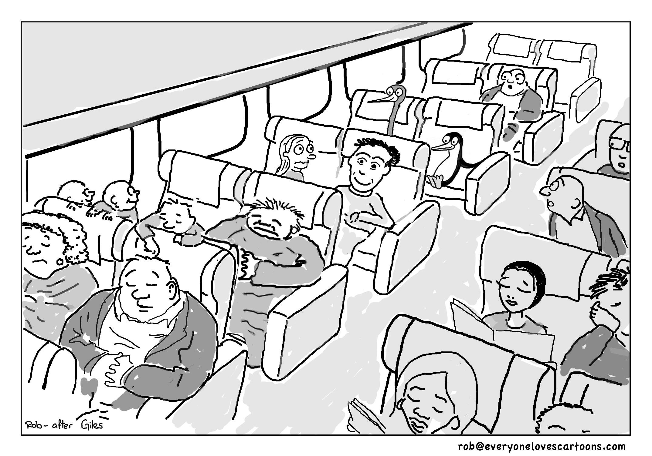airplane-cartoon