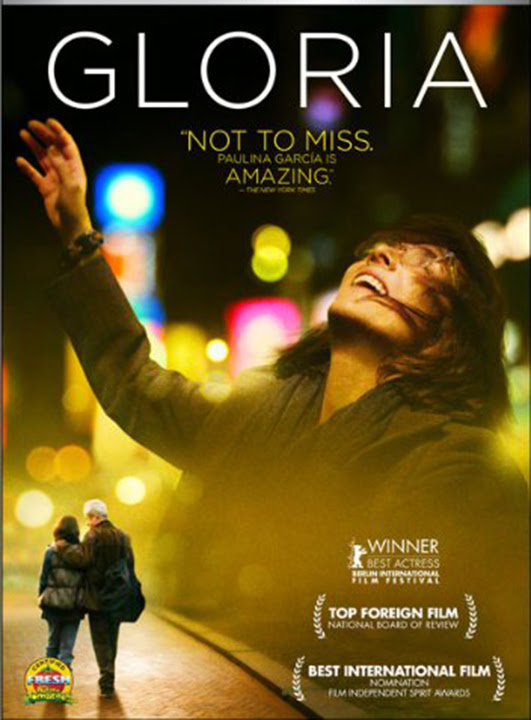 Best Foreign Film Nomination Academy Awards (2014)