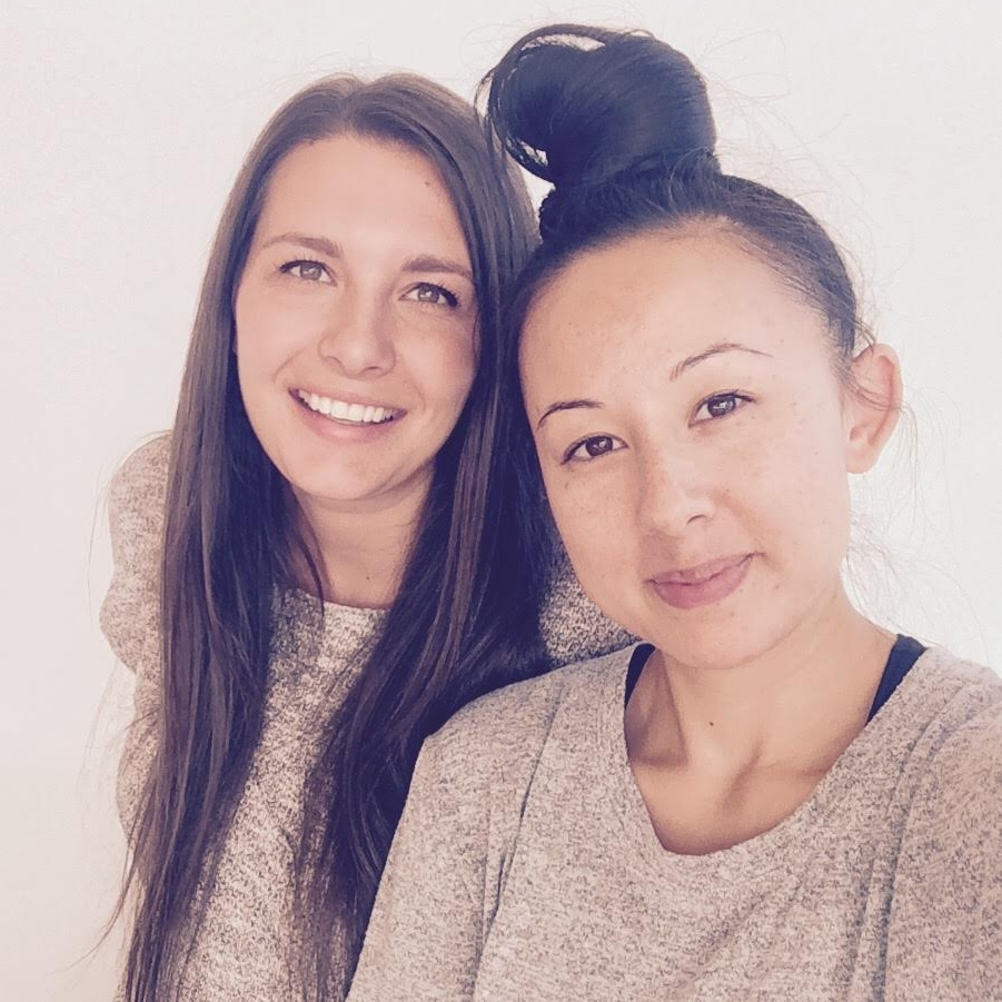 Alice Bai & Natasha Neale   In June of 2015, longtime friends Alice Bai and Natasha Neale formed Little Mountain Shop,a community pop-up space, and Note Bookkeeping—a boutique accounting company for creative professionals and small businesses.  Alice has a background in small business management with experience in office administration, advertising, hospitality, events and psychology.  Natasha was the Digital Marketing and Online Editor for ION Magazine; and worked as a publicist and event planner for a variety of designers, artists, and organizations. She also sits on the board as the treasurer of Hybrid Ancestry Public Arts Society.