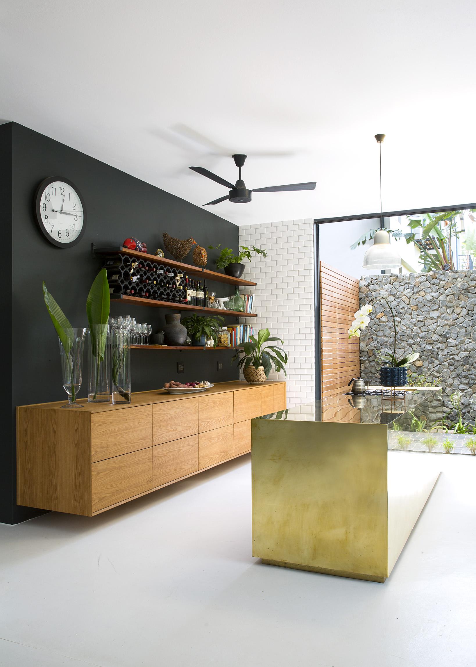 Interior Kitchen Design 2017