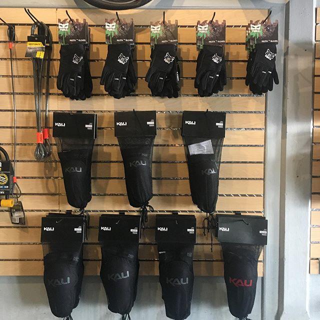 Body armor in stock @kaliprotectives #bmx #fletcherbikestudio #houston