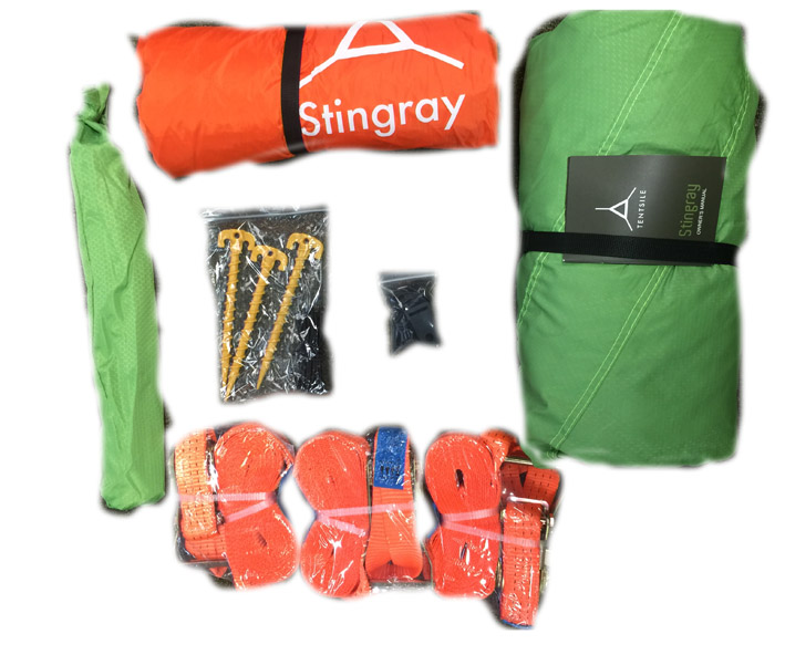 Stingray full package contents.jpg