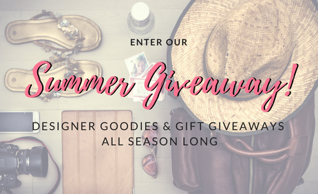 ENTER OUR SUMMER GIVEAWAY.png