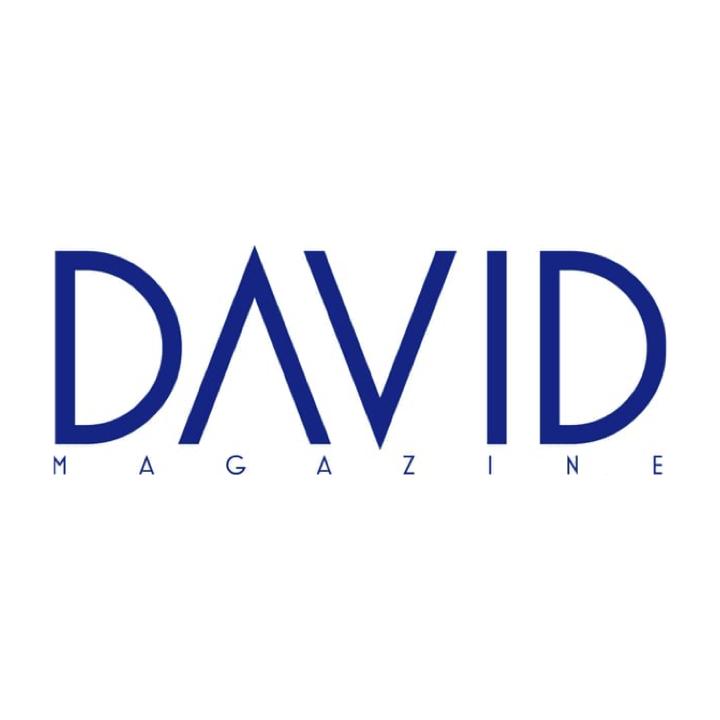 David Magazine.png