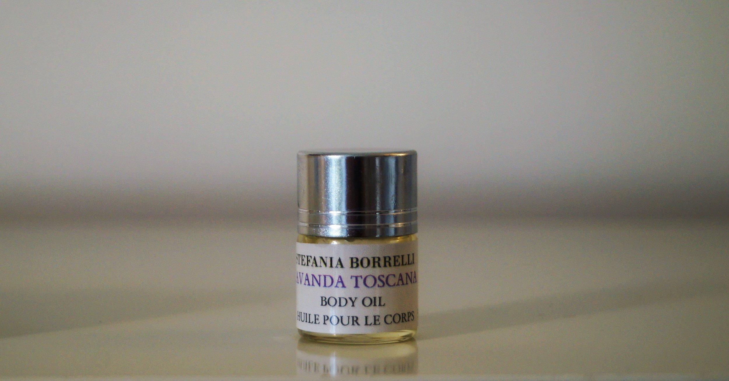 LAVANDA TOSCANA - Tuscan Lavender   Aroma: floral/herbaceous. Calming, relaxing and balancing.