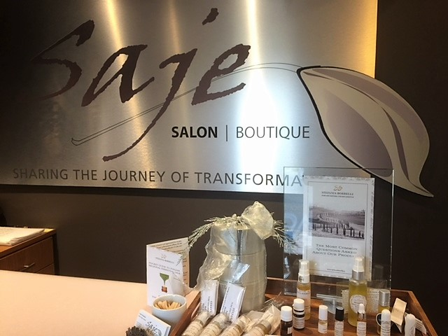 Some products may have limited availability, we recommend to reserve them ahead of time. - Please, contact Saje Wisdom at 613-257-2224