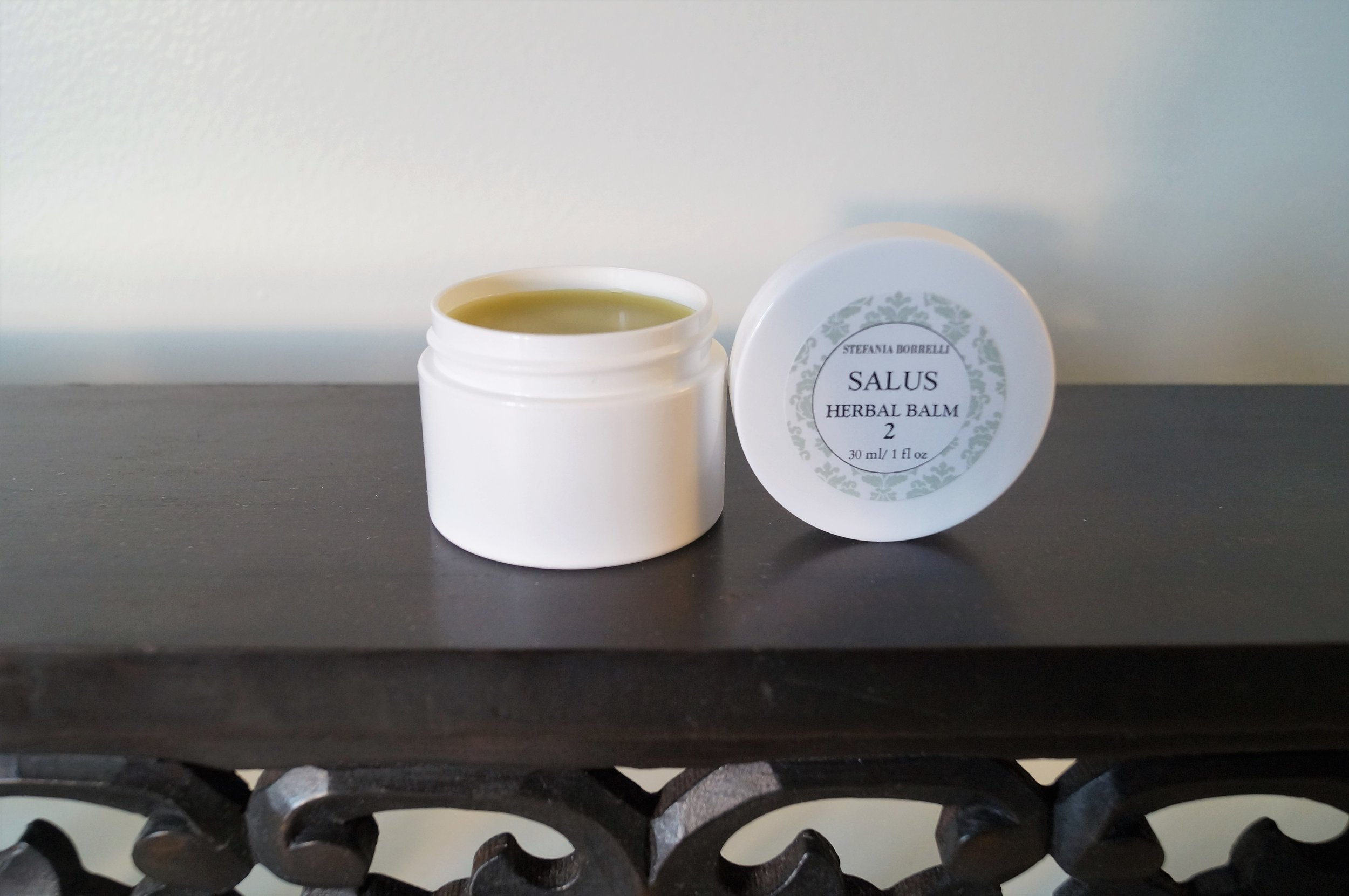 SALUS - Herbal Balm 2
