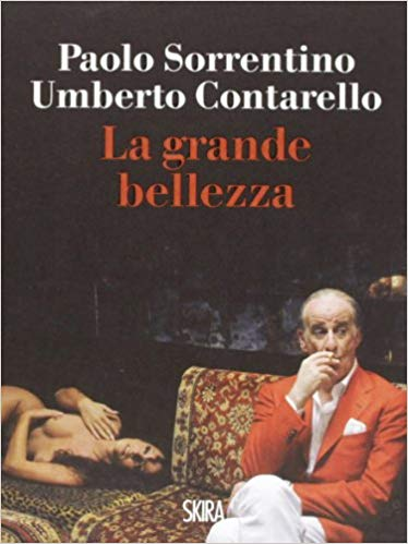 "LA GRANDE BELLEZZA di Paolo Sorrentino - In this Oscar-winning comedy, journalist Jep Gambardella (Toni Servillo) charms and seduces his way through the lavish nightlife of Rome as a permanent fixture in the city's literary and social circles. However, when his sixty-fifth birthday coincides with a shock from the past, Jep finds himself unexpectedly taking stock of his life, turning his cutting wit on himself and his contemporaries, and looking past the extravagant nightclubs, parties, and cafés to find Rome in all its glory: a timeless landscape of absurd, exquisite beauty.The Great Beauty excels by offering an unsurpassed meditation on a question that confronts all humans lucky enough to live in modernity. The Sacred and the Profane: Seeing Double in ""The Great Beauty"".Italian version suggested for: Advanced Italian students."