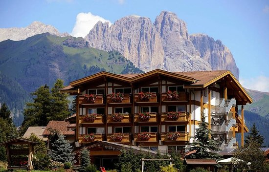 TRENTINO -    ACTIVE HOTEL OLYMPIC    SPA RESORT