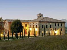UMBRIA -   ANTICO MONASTERO SAN BIAGIO    HISTORIC HOUSE HOTEL AND SPA