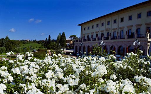 TOSCANA - HOTEL FONTEVERDE - SPA