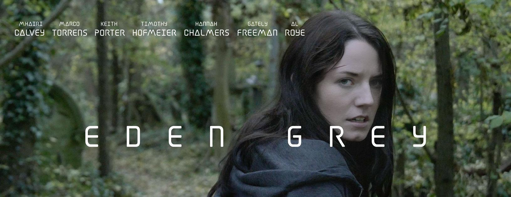 Eden Grey homepage
