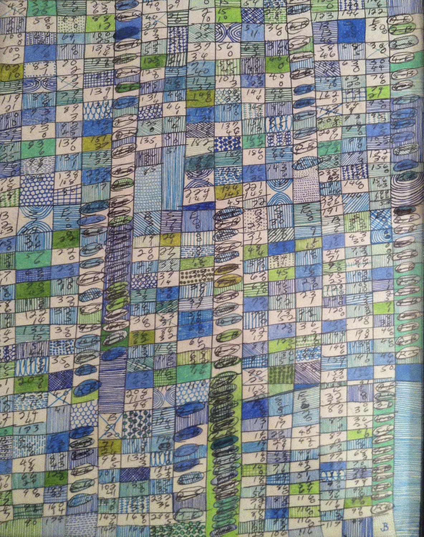 bluegreen / $350