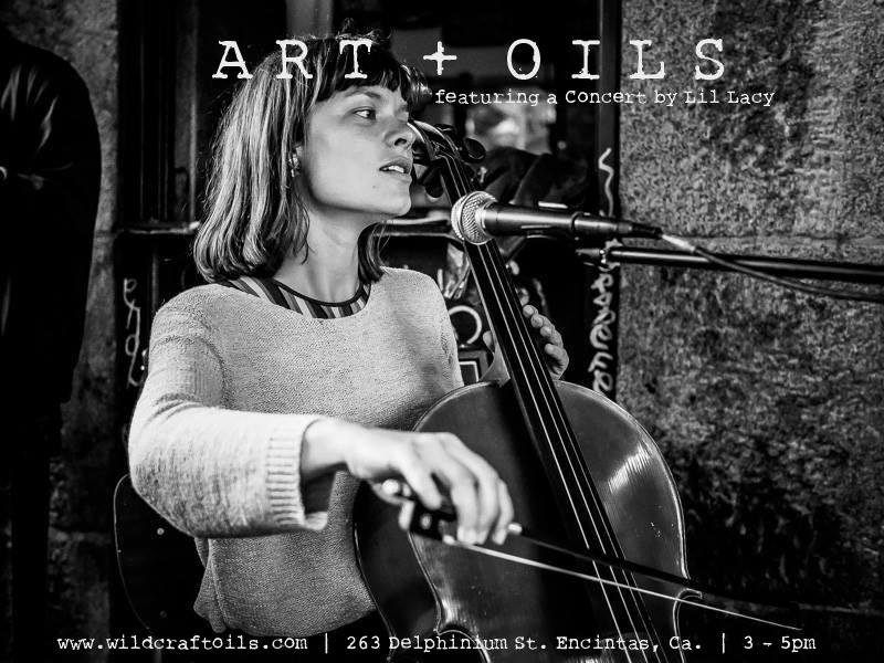 Wild Craft Oils | Encinitas, Ca.