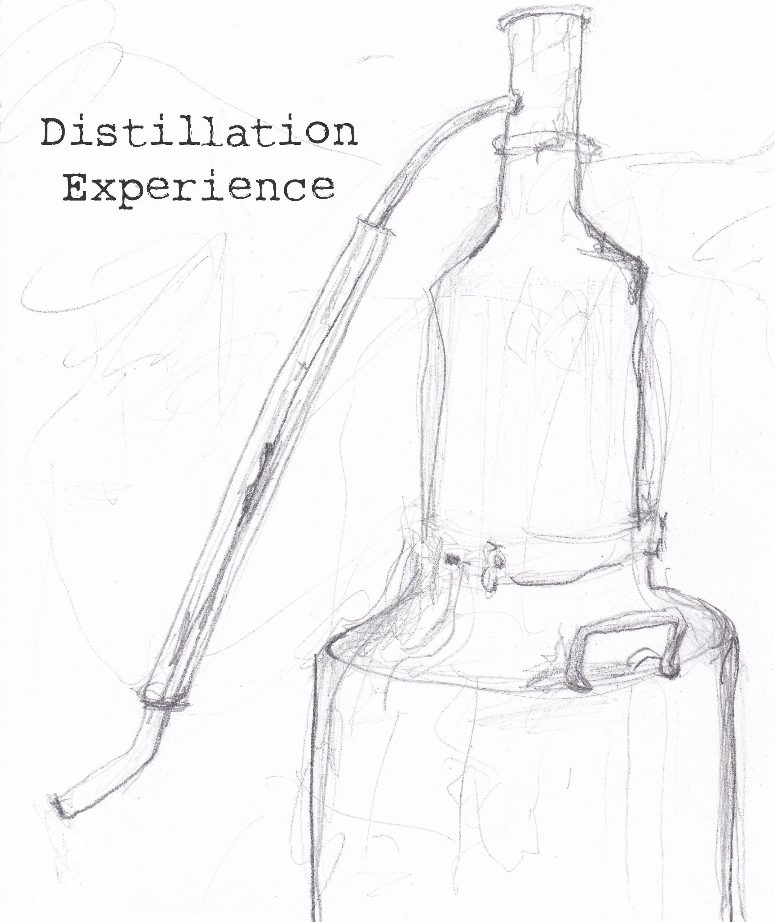 Hydrosol Distillation Workshop - Wild Craft Oils