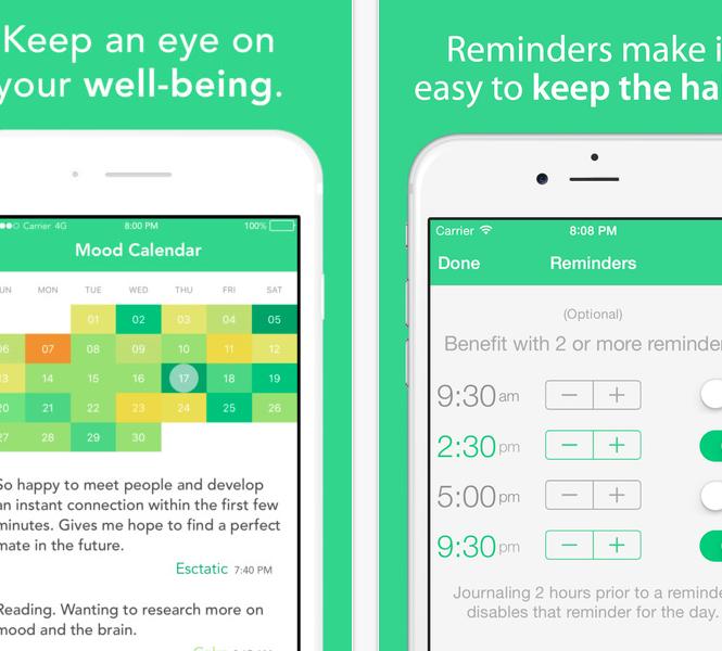 Stigma App 3