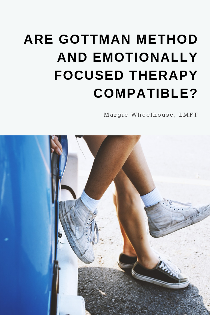 Are Gottman Method and EFT Compatible? | Family Therapy Basics