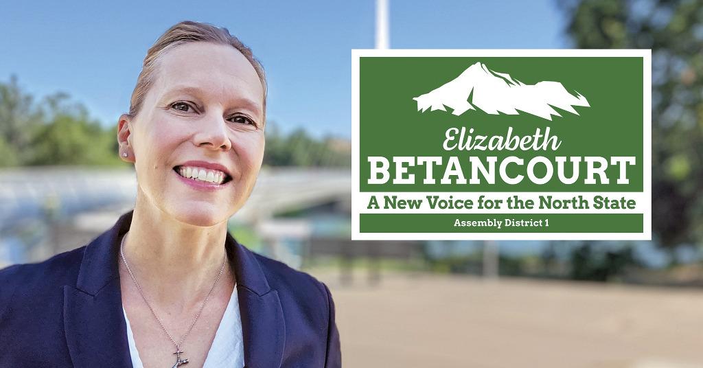 Elizabeth Betancourt For Assembly