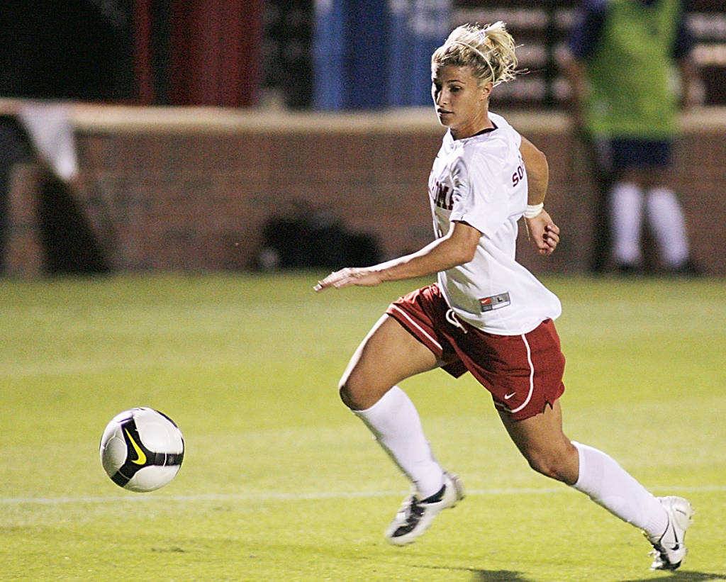 Lauren Alkek   FC Dallas Women
