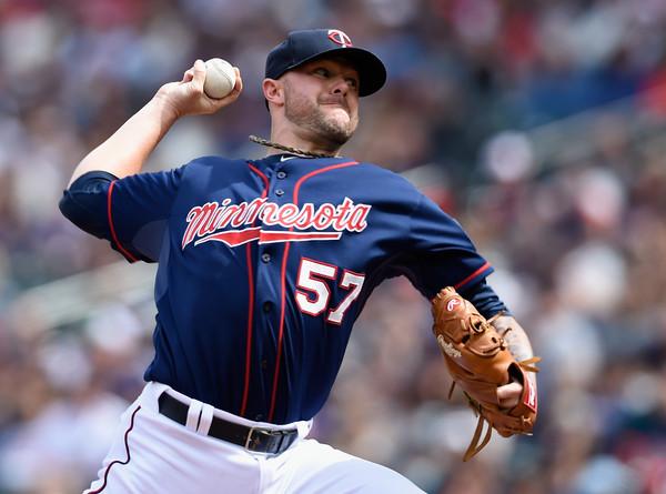 Ryan Pressly  Houston Astros