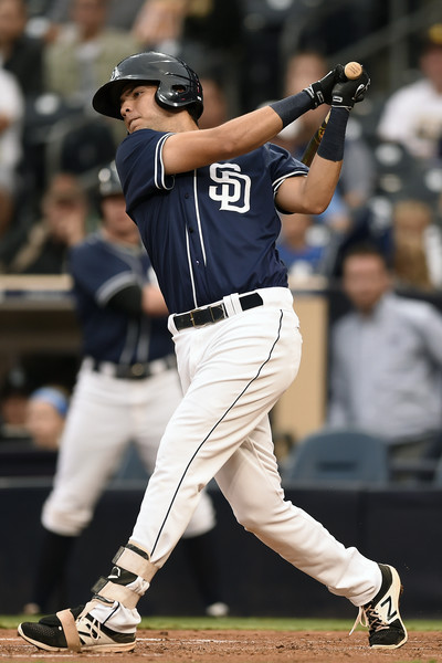 Hudson Potts  San Diego Padres