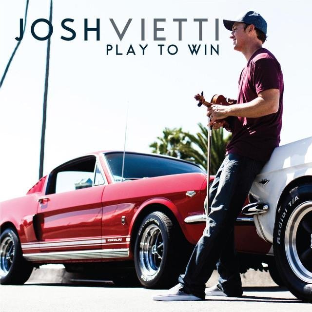 Josh Vietti | Play To Win | Violinist