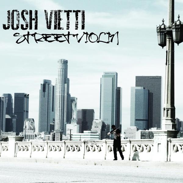 Josh Vietti Street Violin