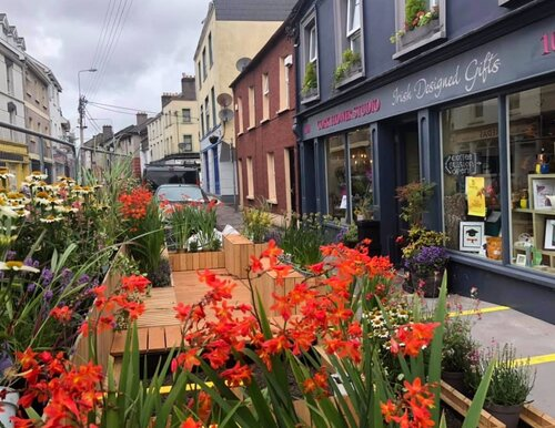 Cork Flower Studio