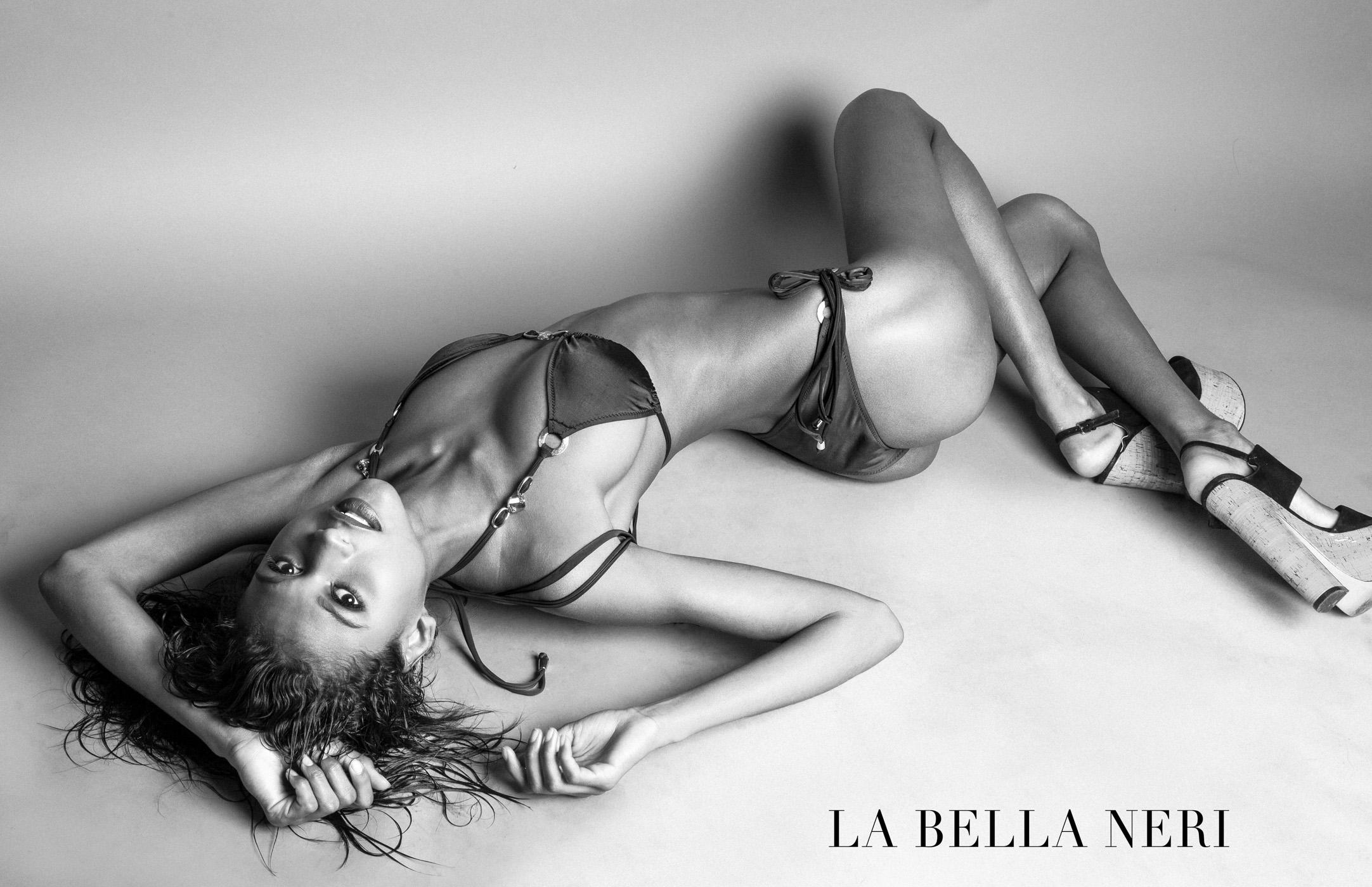 La Bella Neri  Campaign