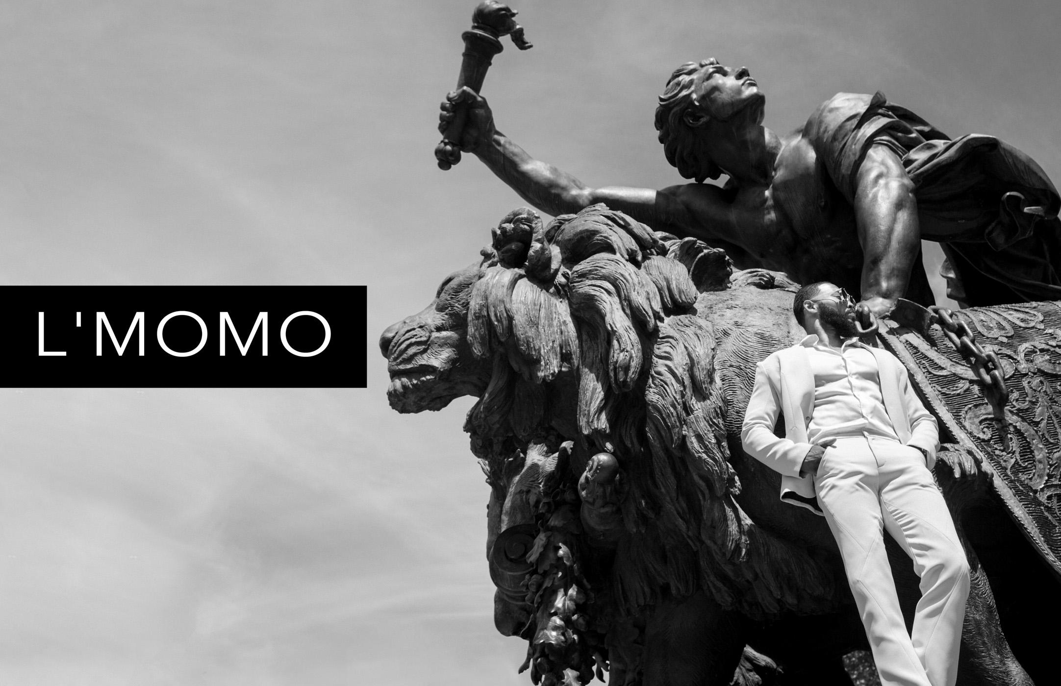 L'MOMO Campaign