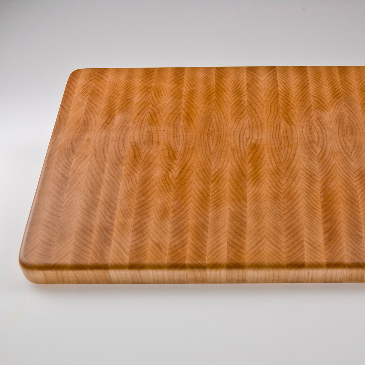 Maple cutting board.