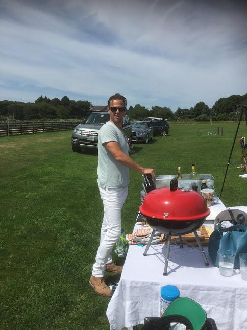Polo Sunday BBQ