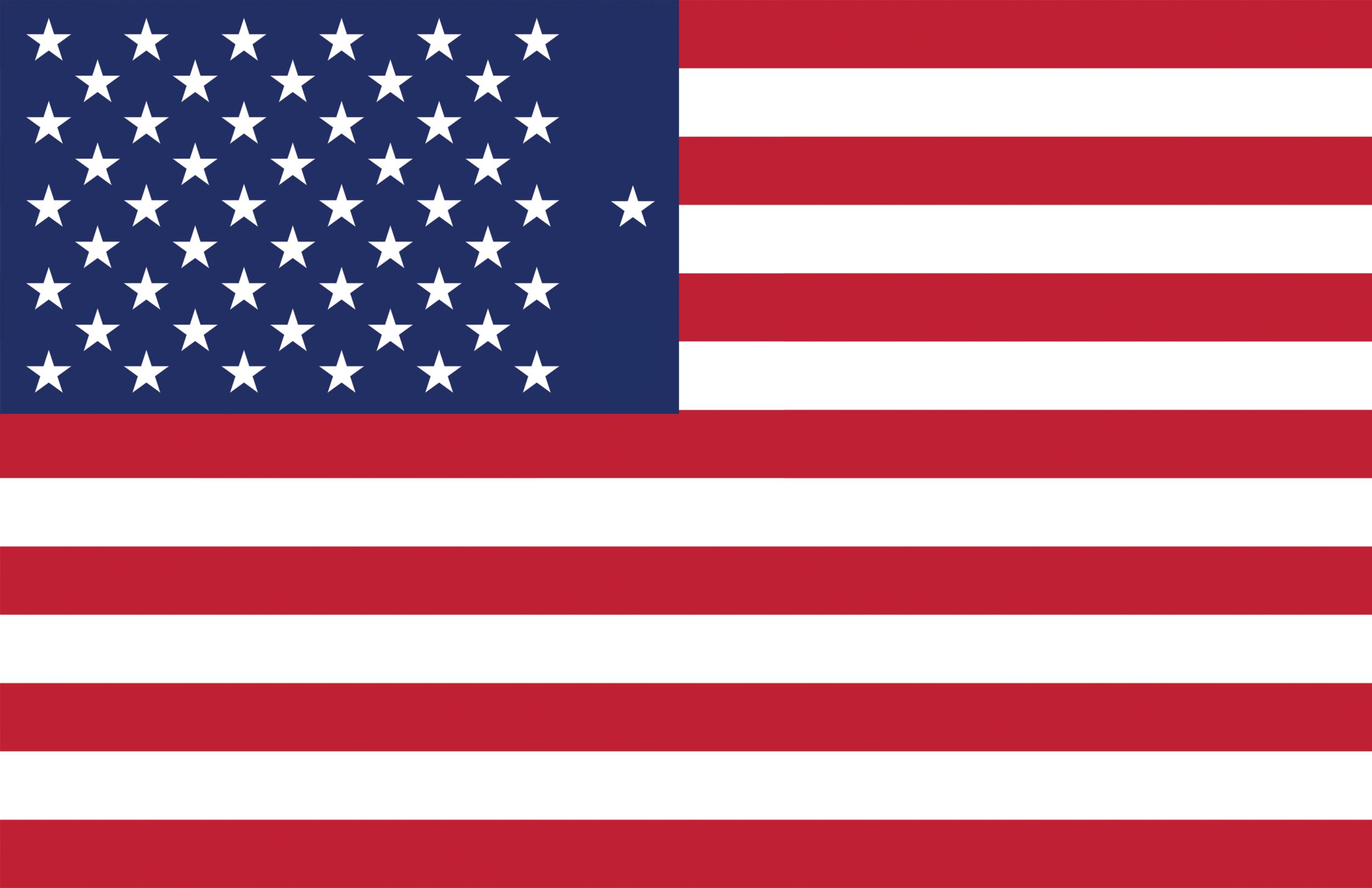 Washington D.C Statehood Metaphorical Image