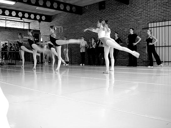 Photo -  Stage de Danse asbl.