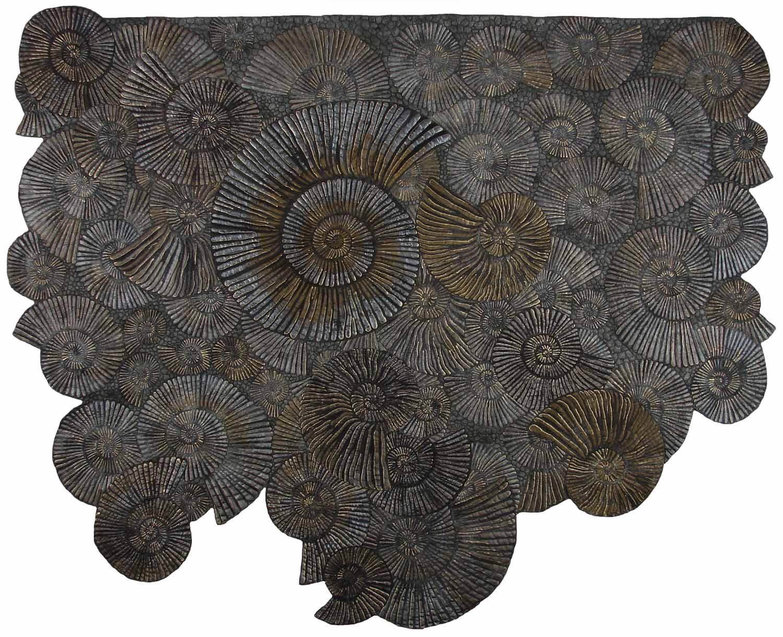 Pyrite Ammonites