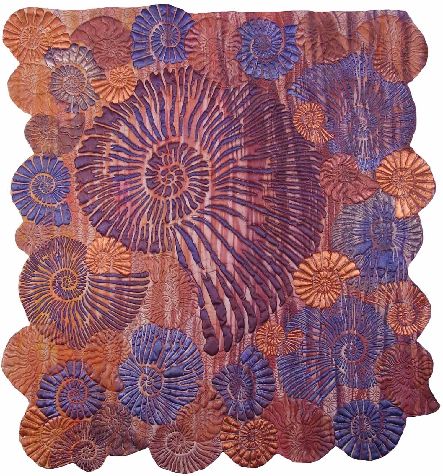 Ammonite Festival
