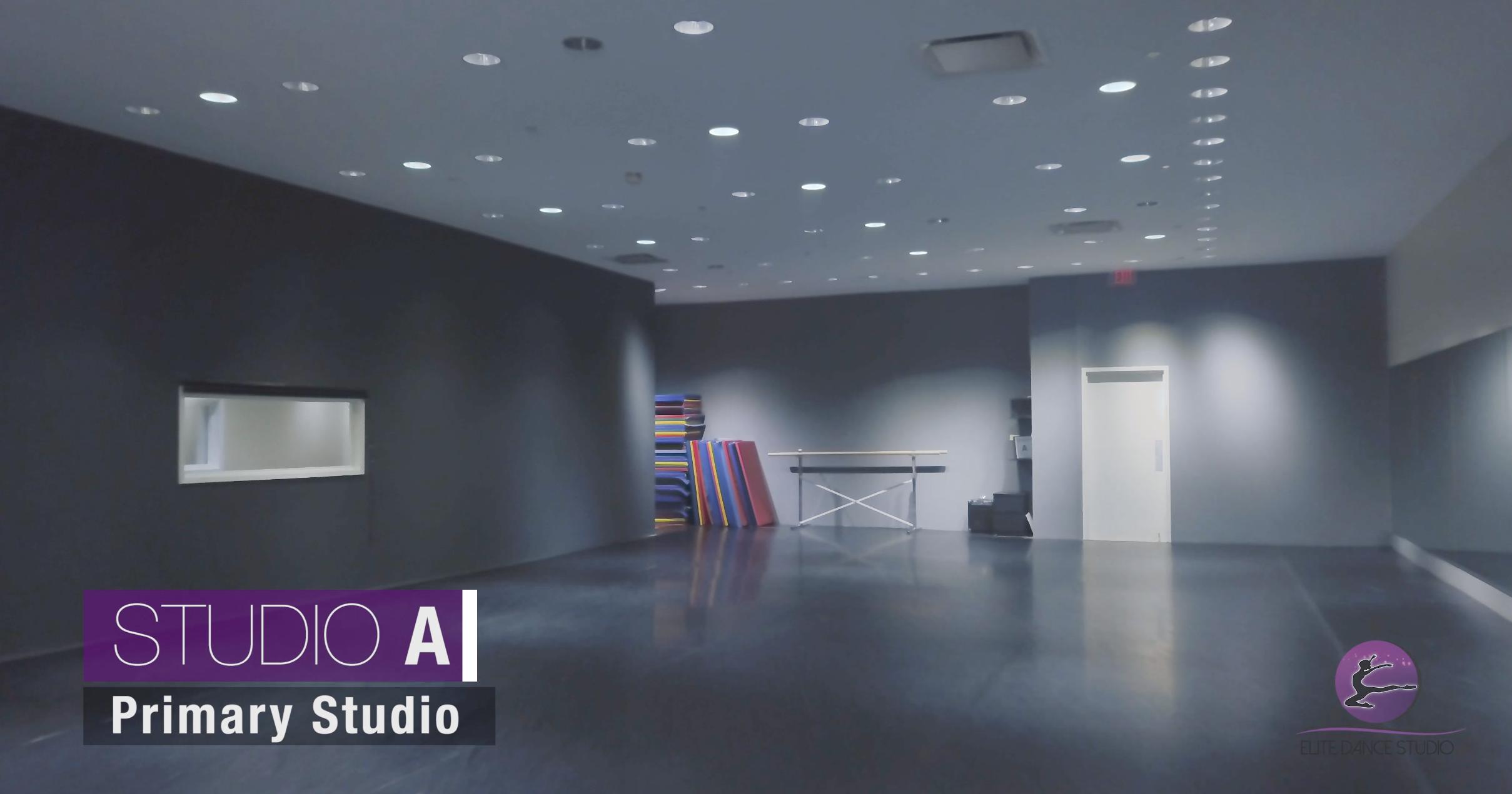 Reel Business: Elite Dance Studio