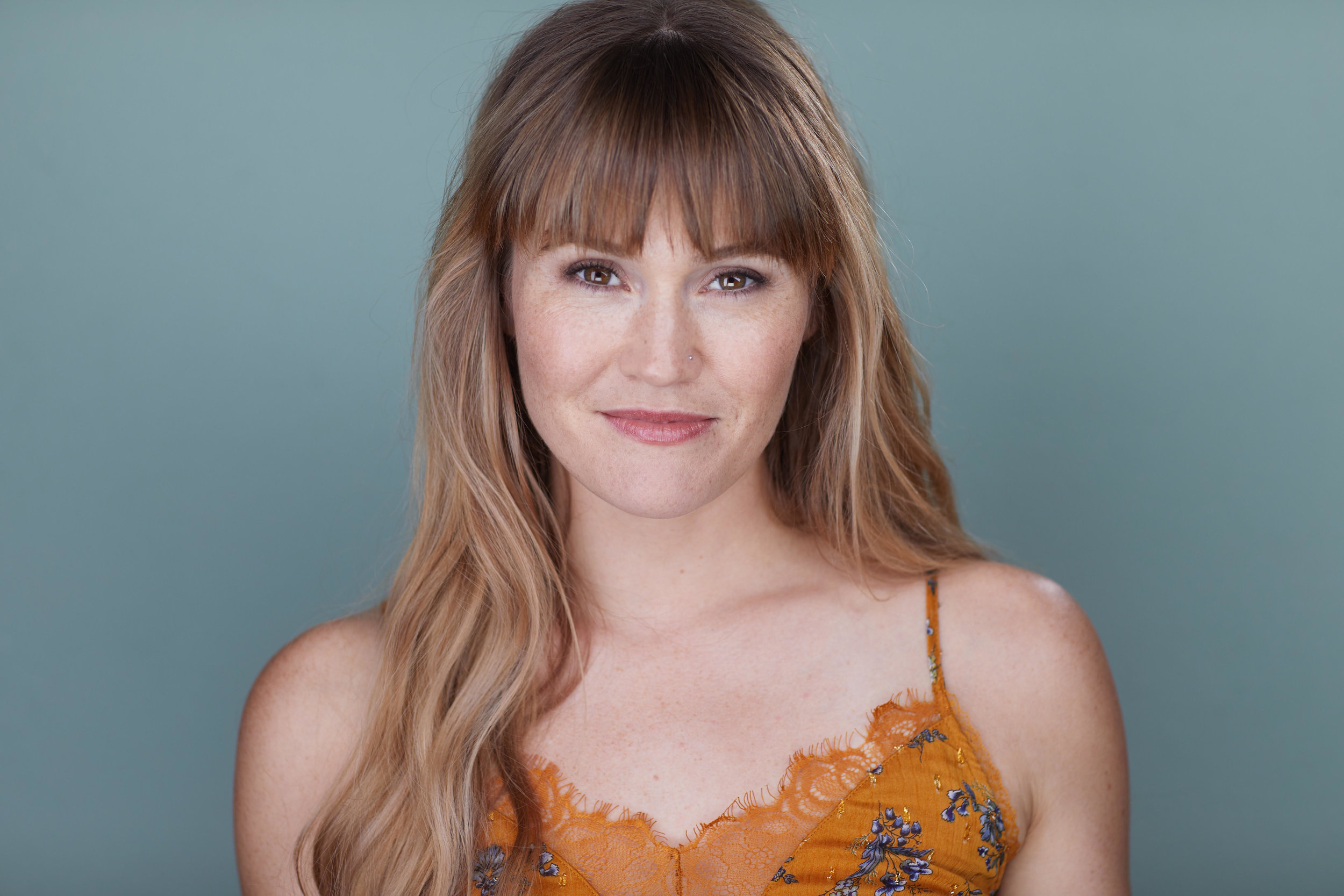 """""""…it's hard to get quality video of myself online. Now I have not only a beautiful, professional video…the work I've gotten from having my videos pays for itself! Best decision I've made!"""" - -Kristin Stokes, NYC Actor(Annabeth, Original Broadway Cast of """"The Lightning Thief: The Percy Jackson Musical"""")"""