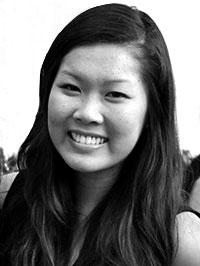 Kelly Chu Design UCLA Student