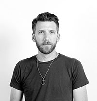 Tim Hankins, Director of Design at The Honest Company
