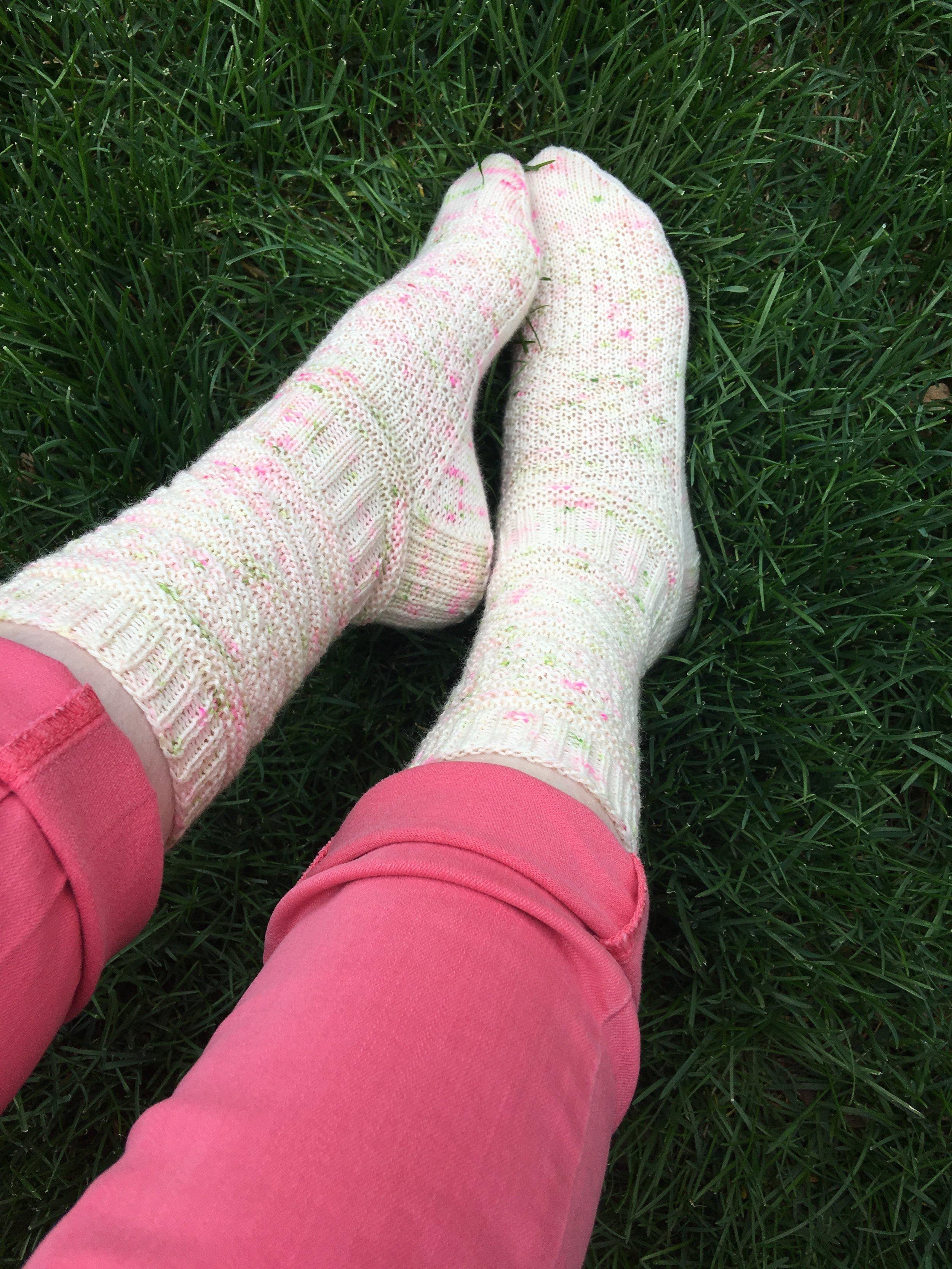 Triple Texture Socks.jpeg