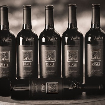 "Looking forward to hosting @halpernwine and @bialevineyards tomorrow evening at our new #yorkville location. ""From our beginnings as a winery dedicated to advancing Zinfandel, we have always considered ourselves part farmers, part winemakers, part historic preservation society."" – BOB BIALE AND DAVE PRAMUK FOUNDERS"