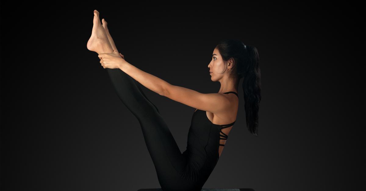 Mat Pilates TTC -