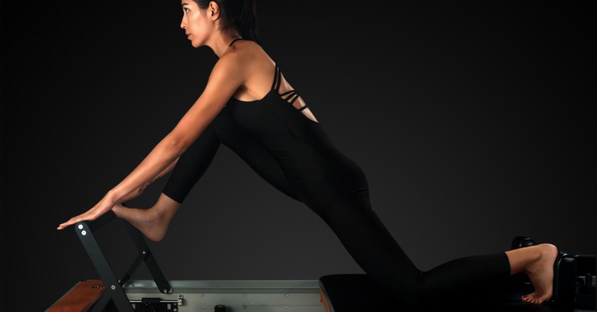 Machine Pilates TTC - Reformer, Cadillac, Chair, Spine Corrector