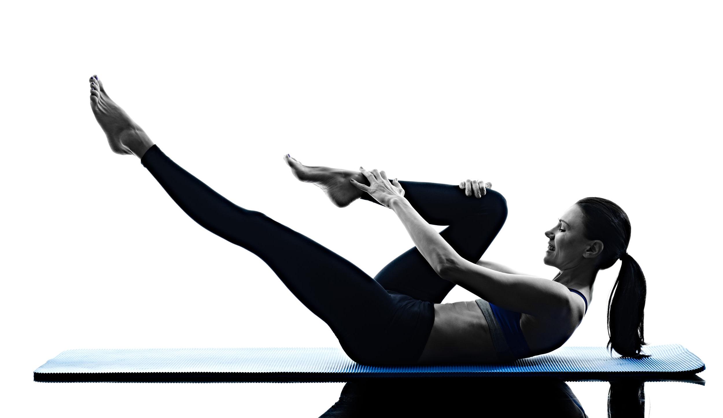 マットピラティス養成コース - ピラティスの原理原則・基本となる姿勢や正しいカラダの動き・基礎解剖学・マットエクササイズ