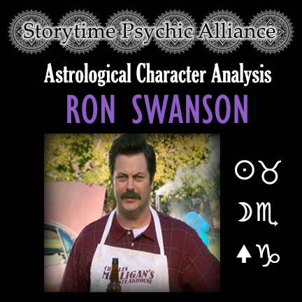 Astrology Character Analysis Ron Swanson.jpg